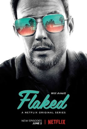Flaked                                  (2016- )