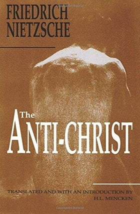 The Anti-Christ