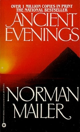 Ancient Evenings (Picador Books)