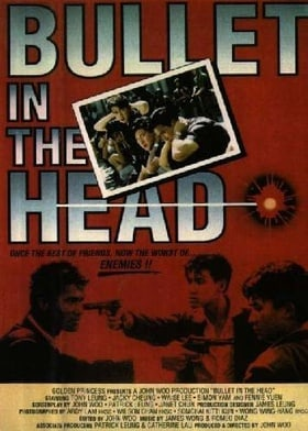 Bullet in the Head (1990)