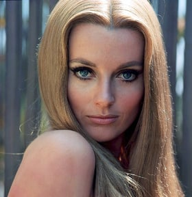 Celeste Yarnall jungle