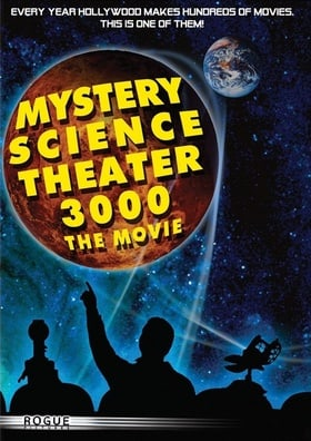 Mystery Science Theater 3000: The Movie (Widescreen)