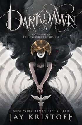 Darkdawn (The Nevernight Chronicle #3)