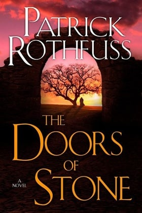 Untitled Rothfuss 3 of 3: The Kingkiller Chronicle: Book 3