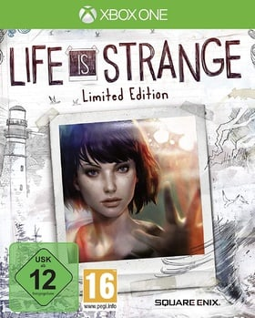 Life is Strange Limited Edition (Xbox)