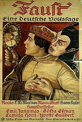 Faust (1926)