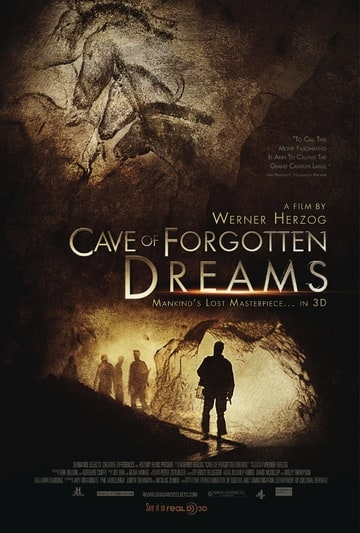 Cave of Forgotten Dreams