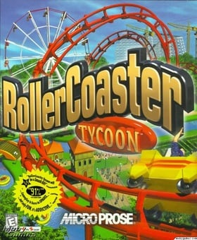 RollerCoaster Tycoon - PC Games