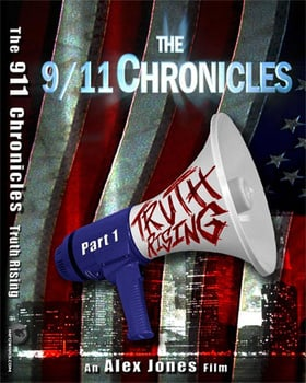 The 9/11 Chronicles - Part 1 - Truth Rising