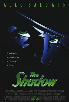 The Shadow (1994)