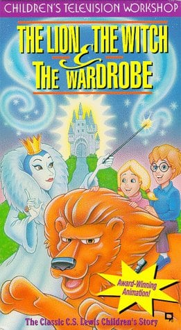 The Lion, the Witch  the Wardrobe