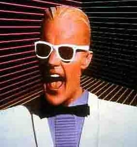 The Max Headroom Show                                  (1985- )