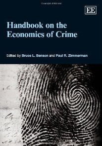 Handbook on the Economics of Crime (Elgar Original Reference)