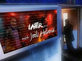 Later... With Jools Holland                                  (1992- )