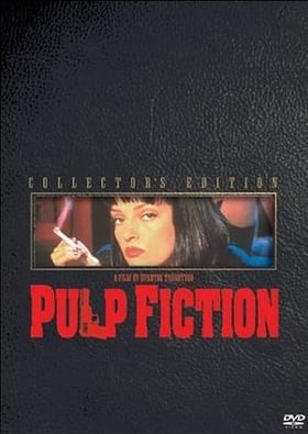 Pulp Fiction (Two-Disc Collector's Edition)