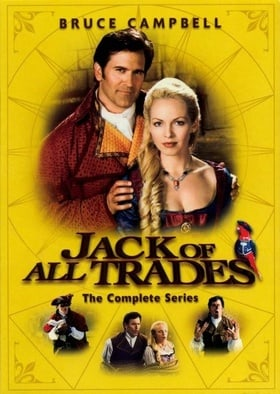 Jack of All Trades                                  (2000-2000)