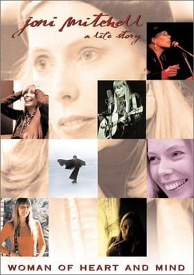 """""""American Masters"""" Joni Mitchell: A Woman of Heart and Mind"""