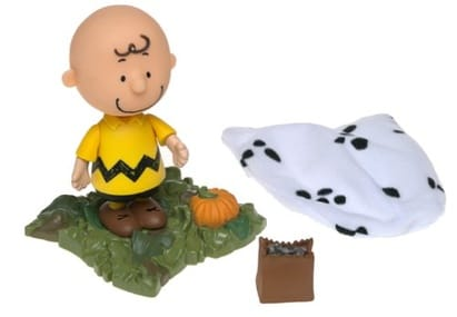 It's the Great Pumpkin, Charlie Brown: Charlie Brown