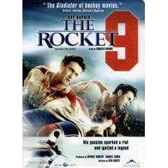 The Rocket / Maurice Richard (Original French Version with English Subtitles)