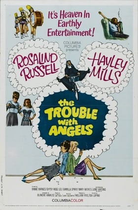 The Trouble with Angels (1966)