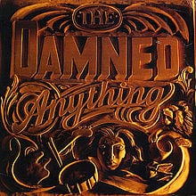 Anything (The Damned) 1986