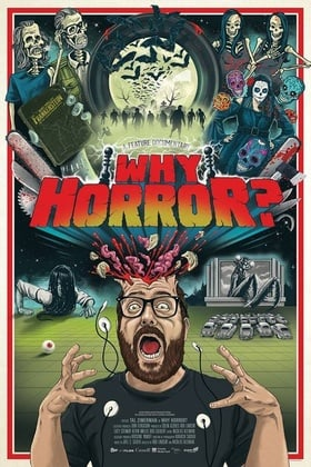 Why Horror?                                  (2014)