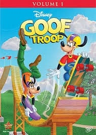 Goof Troop                                  (1992-1993)