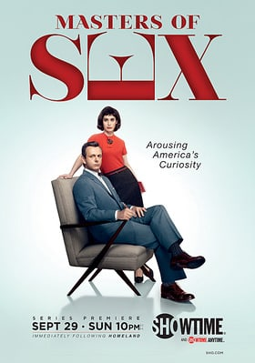 Masters of Sex                                  (2013-2016)