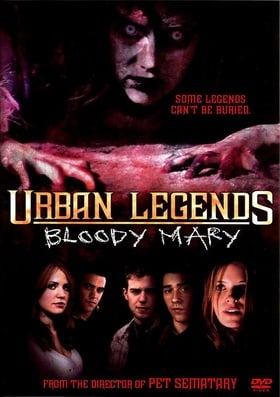 Urban Legends: Bloody Mary                                  (2005)