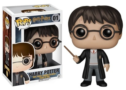 Harry Potter Pop! Vinyl: Harry Potter