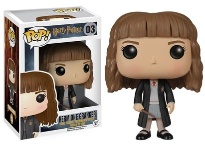 Harry Potter Pop! Vinyl: Hermione Granger