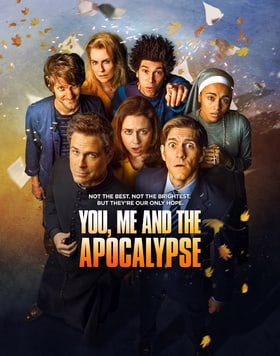 You, Me & The Apocalypse