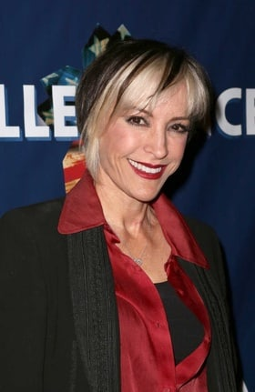 is Nana Visitor married