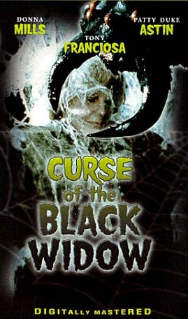 Curse of the Black Widow