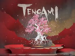Tengami for Wii U